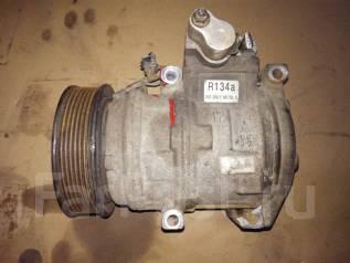 Компрессор кондиционера. Kia Sorento Двигатели: D4CB, D4CBAENG