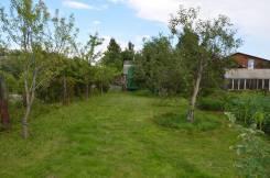 Продается земельный участок 7,5 соток в м. Коровино СНТ « Химик-1». 750кв.м., собственность, электричество, вода