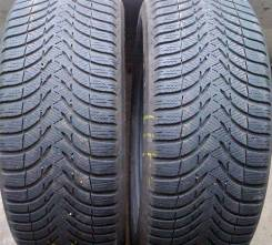 Michelin Alpin A4, 205/50 R17