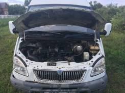 ГАЗ 2217 Баргузин. Продам соболь 22171, 6 мест