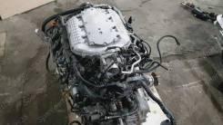 Двигатель в сборе. Honda Legend, KB1 Двигатели: J35A8, J37A2, J37A3