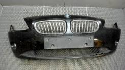 Бампер BMW Z4 E85 2002-2009, передний