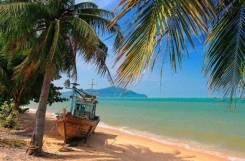 Таиланд. Паттайя. Пляжный отдых. Паттайя Горящий Тур