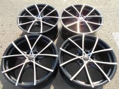 """Sakura Wheels 9517. 8.0x18"""", 5x120.00, ET15"""