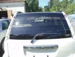 Дверь багажника задняя Nissan X-Trail