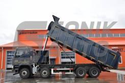 FAW J6 CA3310P66K24T4E4. Продается Новый самосвал FAW J6 8x4, 11 050куб. см., 35 000кг., 8x4. Под заказ