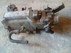 Заслонка дроссельная. Honda Ascot Innova, CC4, CC5 Двигатель H23A
