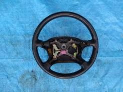 Руль. Toyota: Carina, Corona, Caldina, Sprinter Carib, Corolla Levin, Sprinter Trueno, Corolla, Sprinter Marino, Carina E, Corolla Ceres Двигатели: 2C...