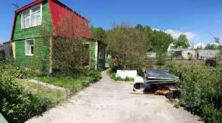 Продам дачу 12 соток, Дом 44кв. м., баня, постройки, посадки. От агентства недвижимости (посредник)