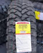 Ginell GN3000. Грязь MT, 2018 год, без износа, 4 шт