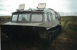 БТР-50, 1998. Продается БТР-50, 7 000,00кг.