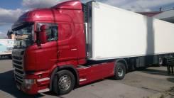 Scania R440. Продается , 13 000куб. см., 25 000кг.
