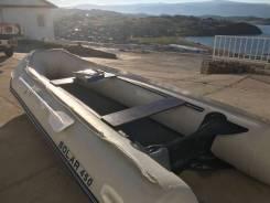 Solar 450. двигатель без двигателя