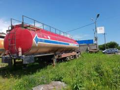 Jinbo. Продается цистерна Jindo JGN40L35