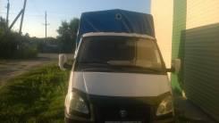 ГАЗ 3302. Продаётся газель, 1 500кг.