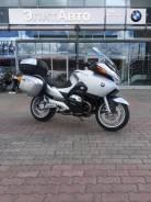 BMW R 1200 RT. 1 200куб. см., исправен, птс, с пробегом