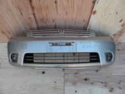 Бампер передний Toyota Raum NCZ20