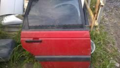 Дверь. Volkswagen Passat