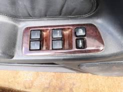 Блок управления стеклоподъемниками. Nissan Maxima, A32