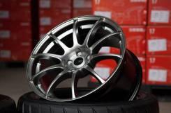 "Advan Racing RS. 8.0x17"", 5x114.30, ET38, ЦО 73,1мм."