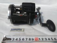 А4 Катушка для спининга со счетчиком АС 600—30D