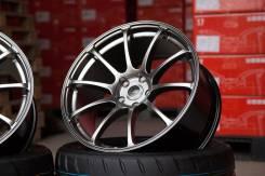 "Advan Racing RS. 8.5x19"", 5x120.00, ET35, ЦО 72,6мм."