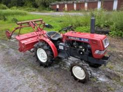 Shibaura. Продам мини-трактор SU1540, 4вд, 15 л. с., 2000 г. в., 15 л.с.