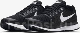 Фирменные Беговые Кроссовки Nike Air Zoom Pegasus 34 Shield 907328 ... b21a54170e6de