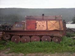ГАЗ 71, 1976