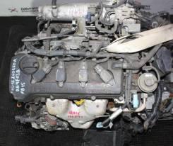 Двигатель в сборе. Nissan: Wingroad, Bluebird Sylphy, Almera Classic, AD, Almera, Sunny Двигатель QG15DE
