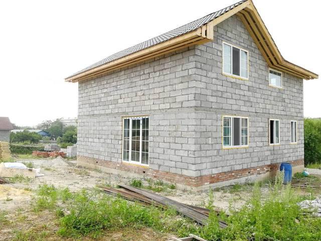Продается Коттедж 160 кв. м, чистовая отделка. Дубовая роща, д. 12 б, р-н Слобода, площадь дома 160кв.м., централизованный водопровод, электричество...