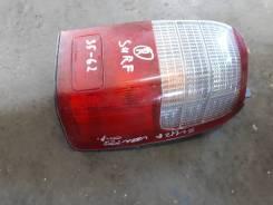Стоп-сигнал. Toyota Hilux Surf, RZN185, RZN185W