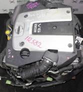 Двигатель в сборе. Nissan: Skyline, Skyline Crossover, Fairlady Z, Presage, Fuga, 370Z Двигатель VQ37VHR
