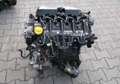 Двигатель в сборе. Renault: Megane, Kangoo, Logan, Duster, Laguna, Fluence, Clio, Sandero, Scenic, Symbol Двигатели: F3R, F4P, F4R, F4R770, F4R771, F4...