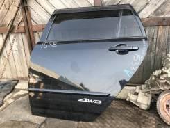 Дверь задняя левая Toyota Corolla Fielder