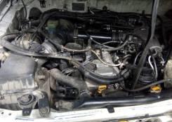 Двигатель в сборе. Toyota Land Cruiser Prado, RZJ95, RZJ95W Двигатель 3RZFE