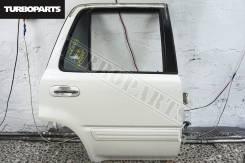 Дверь задняя правая Honda CR-V RD1 B20B (NH-624P) [Turboparts]