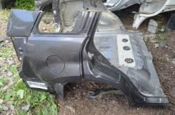 Крыло заднее правое на Suzuki Grand Vitara 2010 г