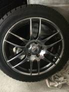 "Продам колёса R17 зима. 7.0x17"""