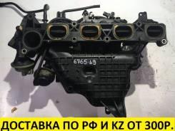 Коллектор впускной. Mazda Atenza, GG3P, GG3S, GGEP, GGES, GY3W, GYEW Mazda Mazda6, GG Mazda MPV, LW3W, LW5W, LWEW, LWFW Двигатель L3VDT
