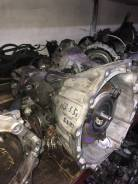 АКПП Hummer H3 3,5 бенз