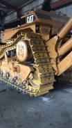 Caterpillar D9. Бульдозер Caterpillar CAT D9L вес 63 т., полный капремонт, новая ходов, 18 000куб. см., 63 500,00кг.
