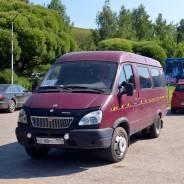 ГАЗ 3221. Продам микроавтобус ГАЗель, 15 мест
