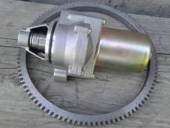 Ветерок. 8,00л.с., 2-тактный, бензиновый, нога S (381 мм), 2018 год год