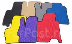 Модельные нано коврики EVA, в ячейку. Различные цвета. Ivitex Nanoauto