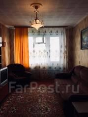 1-комнатная, переулок Краснореченский 22. Индустриальный, 32кв.м.