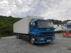 Isuzu Giga. Продается грузовик Isuzu GIGA рефрижератор -30+30 2004 г, 14 250куб. см., 20 000кг.