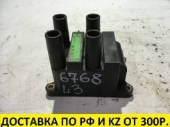 Катушка зажигания, трамблер. Ford: Fusion, Focus, Galaxy, Escape, Fiesta, Mondeo Mazda Atenza, GG3P, GG3S, GGEP, GGES, GHEFP, GY3W, GYEW Mazda Mazda6...