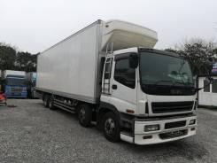 Isuzu Giga. Продается грузовик Isuzu GIGA MAX 2003 Рефрижератор 4WD во Владивосток, 14 250куб. см., 20 000кг.
