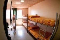 Общежитие. Жилье на месяц + каждый день 3-х разовое питание за 8000р